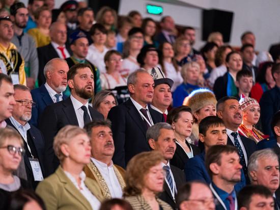 Югра стала примером для других регионов в сфере межнациональных отношений