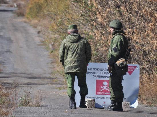 Эксперт заявил об умышленном срыве Киевом отвода войск на Донбассе