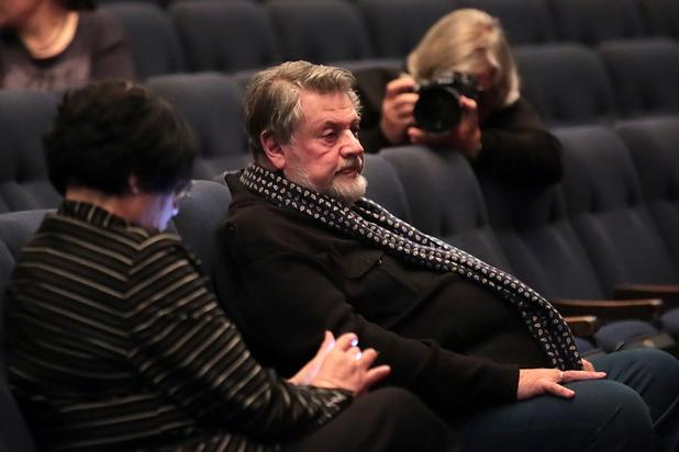 Московский академический театр сатиры отмечает 95-летие