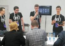 Как за двое суток отыскать в стране больше сотни талантливых программистов? Надо собрать в Казани более 3 тысяч претендентов в помещении площадью 50тысяч квадратных метров и устроить между ними соревнование