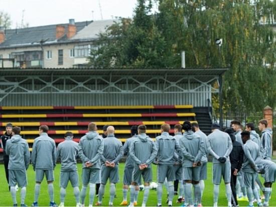 В паузу РПЛ «Арсенал» сыграет с латвийским ФК «Елгава»