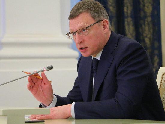 Омским бюджетникам поднимут зарплату