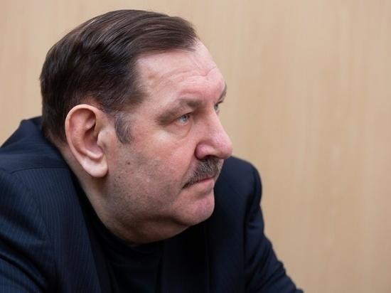 Уголовное дело, расследовавшееся в отношении Александра Чуприна передано в суд