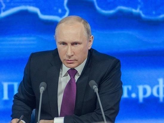 Перед посещением Нижнего Новгорода Путин заедет в Саров