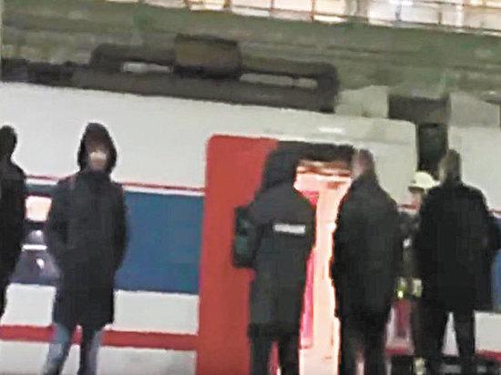 Радиоактивный поезд заставил говорить про опасность фонящих больных