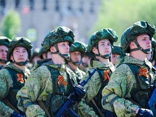 Военные полицейские из Волгограда обучились работе на полиграфе