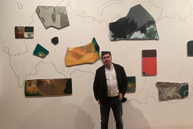 Премия Кандинского поселилась в музее