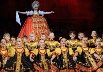 В Челябинске состоится благотворительный вечер «Русская вечора»