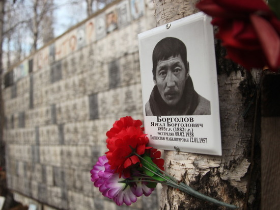 Мемориал жертвам репрессий в Пивоварихе: работы встали