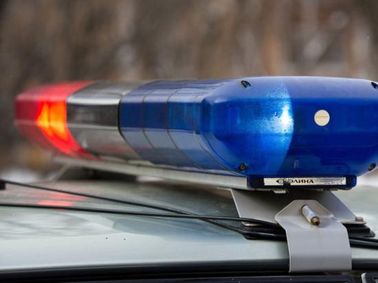 Дорожно-транспортное происшествие произошло вечером 9 октября в Лихославле Тверской области