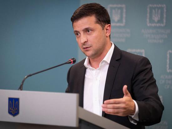 Украинские журналисты решили разобраться с окружением Зеленского