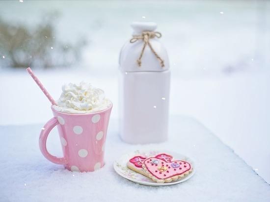 Медики рассказали, как справиться с перееданием в холодное время года