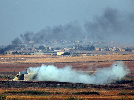 «Может последовать взрыв насилия»: аналитики оценили войну Эрдогана с курдами