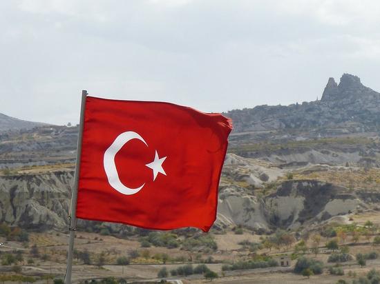 Турция начала наземное наступление в Сирии