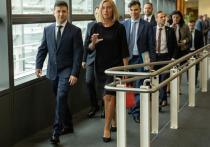 Могерини рассказала об инвестициях ЕС в Украину