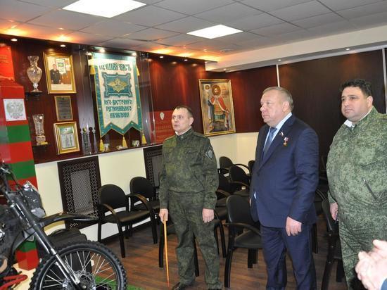 Генерал Шаманов: потребности армии тотально игнорируются