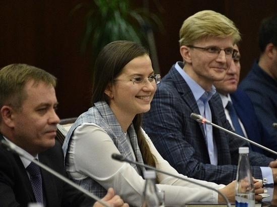 Кадровое управление аппарата главы Башкирии возглавила участница «Лидеров России»