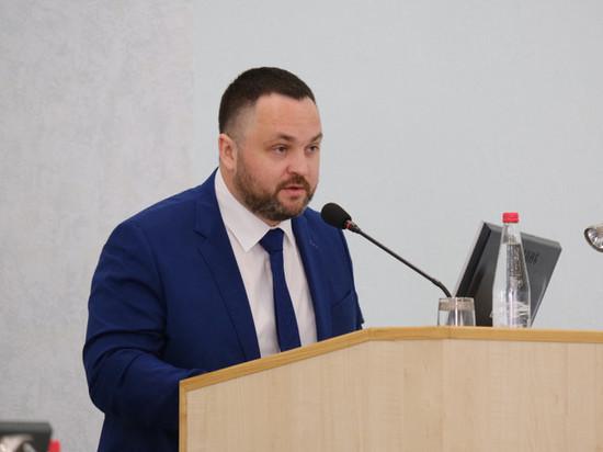Директором Новосибирского НИИ травматологии и ортопедии стал Андрей Корыткин