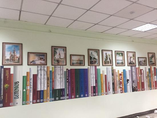 Детективы и «Гарри Поттер»: в красноярской школе составили рейтинг любимых книг