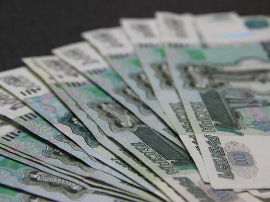 Иркутяне потеряли 12 млн в финансовой пирамиде