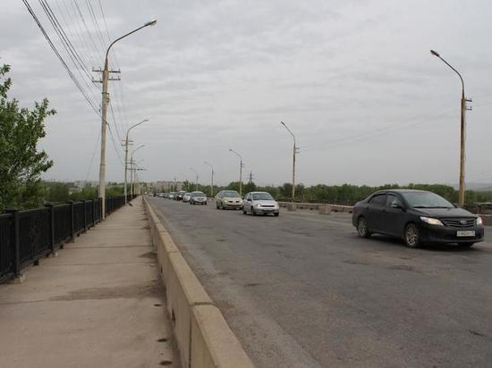 Коммунальщики на неделю перекроют часть дороги на выезд из Абакана