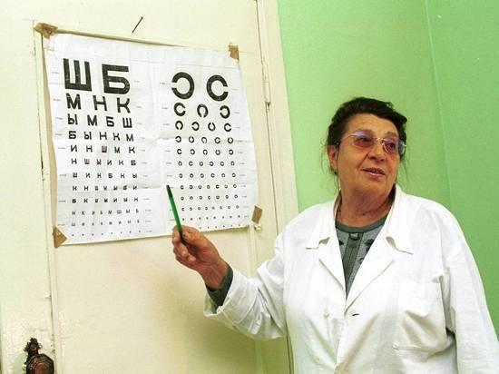 Проблему нехватки врачей в России решат мигранты