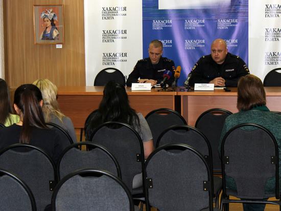 Сотрудники «Ночной полиции» в Абакане делали ставку на профилактику преступлений