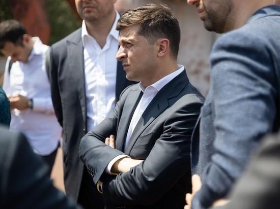 Зеленский назвал отношения Украины и США
