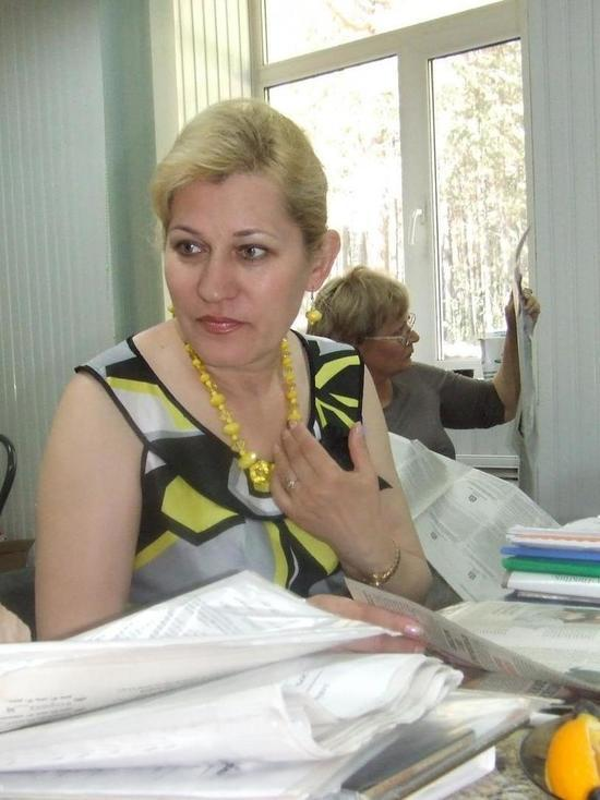Начальник пресс-службы правительства Хакасии опровергла информацию о ее увольнении