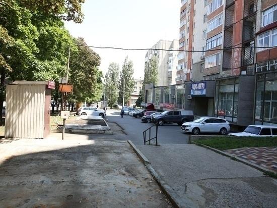 В Ставрополе озвучили новый план по ремонту дорог