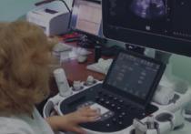 В Больницу Нового Уренгоя завезли новое оборудование для УЗИ