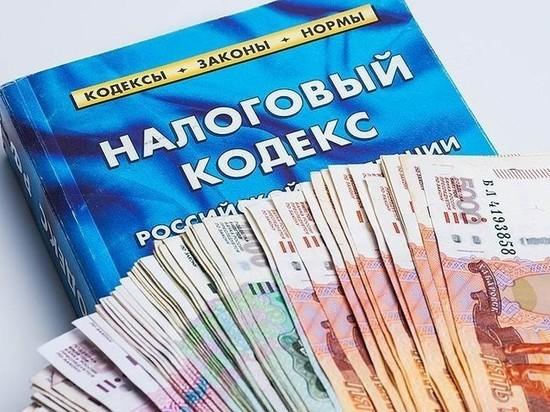 Чебоксарского бизнесмена обвиняют в уклонении от уплаты многомиллионных налогов