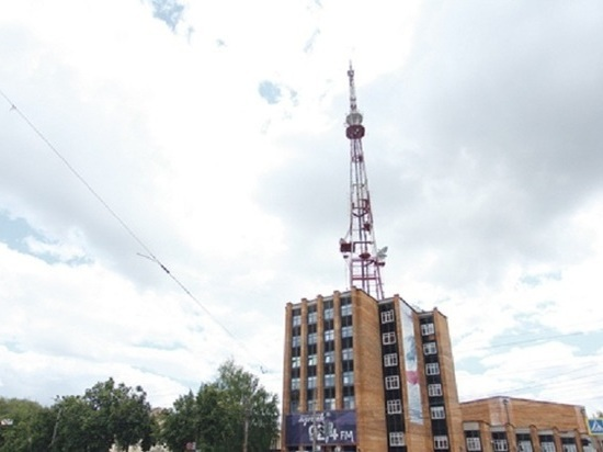 Нижегородская телебашня 10-11 октября порадует ярким мультимедиа