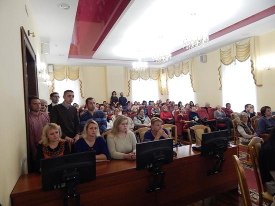 В Смоленске обсудили судьбу теплоснабжения