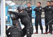 В Германии арестовали группу правых экстремистов