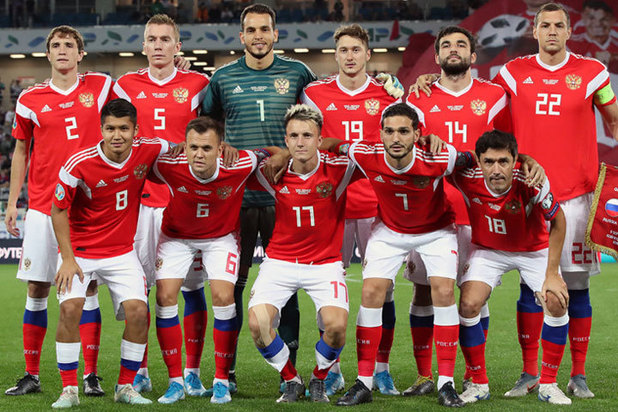 Интрига матча Россия - Шотландия: разминку для сборной проведет Дима Билан