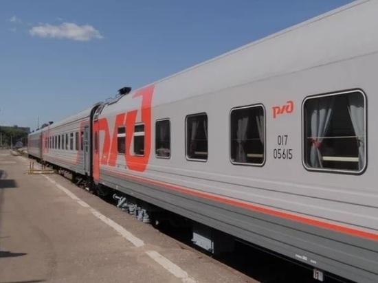 Поезд Москва — Кинешма пассажиры назвали самым