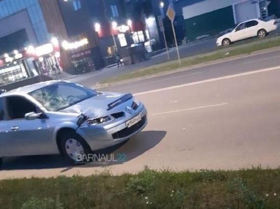 В Барнауле суд вынес приговор водителю, сбившему насмерть 20-летнюю девушку