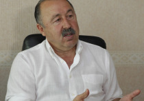 Валерий Газзаев: Тедеско в