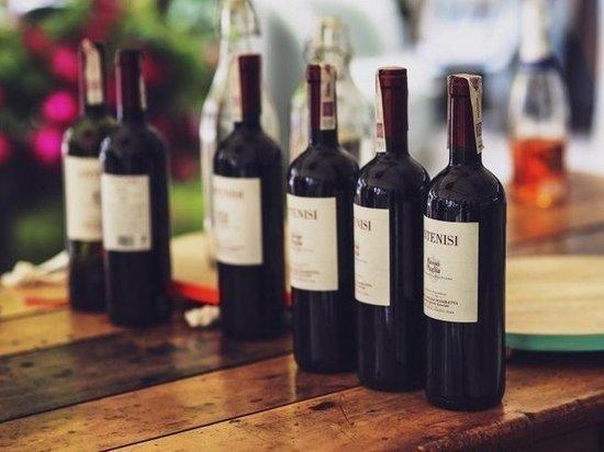 ЯНАО попал в число регионов-лидеров по объему продажи алкоголя
