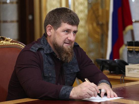 В Чечне прокомментировали слухи об отравлении Кадырова