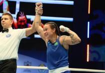 Штаб сборной России подал протест по результатам боя Натальи Шадриной на Чемпионате мира
