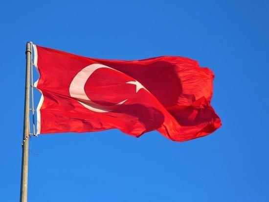 Турцию обвинили в гибели десятков жителей в первый день операции
