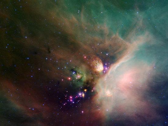 Среду образования первых звезд удалось воссоздать