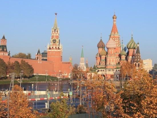 Москвичам пообещали последний всплеск тепла с выходных