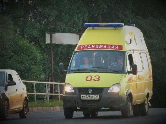 Все станции Скорой в Карелии объединят в центр медпомощи