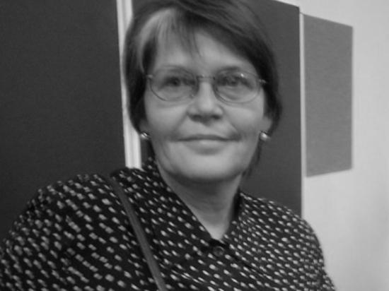 Умерла редактор Мария Томашевская, осуждаемая за