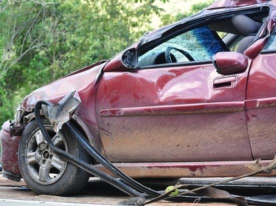 Суд определил наказание водителю, сбившему трех пешеходов под Тулой