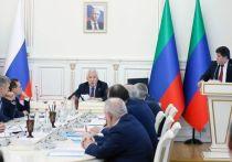 Глава Дагестана призвал минимизировать коррупцию в регионе