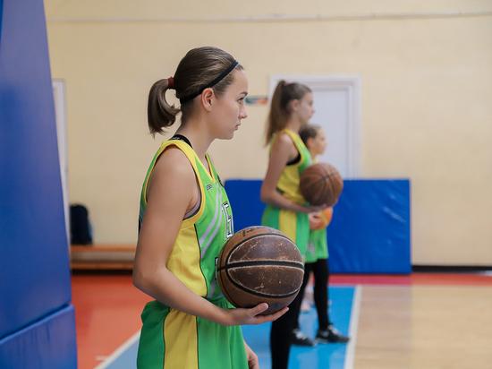 Тульская спортшкола в Рогожинском парке стала  олимпийской